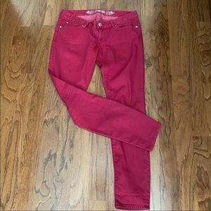 Red Express Zelda fit jeans